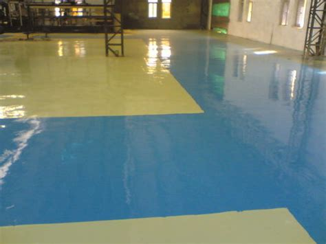 epoxy coating services service provider  chennai