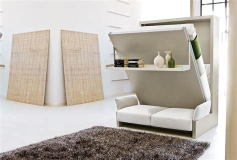 canapé pliable lits escamotables en armoire le guide