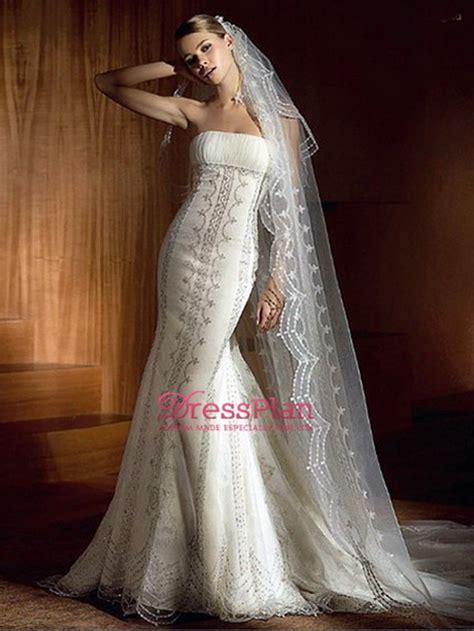 exotic wedding dresses