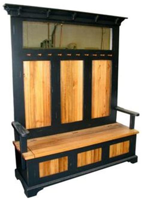 woodwork diy deacons bench  plans