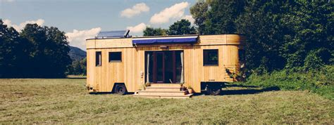 Tiny Häuser Vermieten by Tiny Houses Autark Wohnen Wohnwagon Macht S M 246 Glich