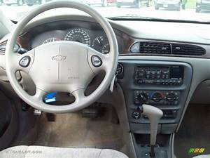 Picture Of 2000 Chevrolet Malibu Ls Interior