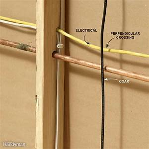 Tips For Coaxial Cable Wiring