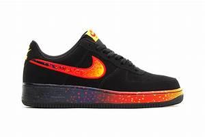 "Nike Air Force 1 ""Asteroid"" | HYPEBEAST"