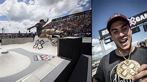 Most Dominant Summer X Games Athletes