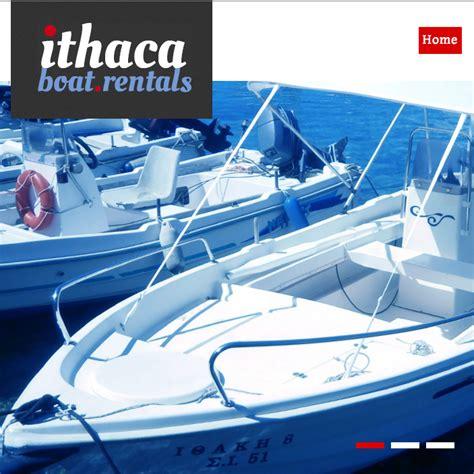 Boat House Ithaca by Ithaca Boat Rentals Ithaca Greece Facebook