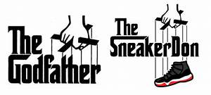 Popular Online Sneaker Site Comes Under Fire for Godfather ...
