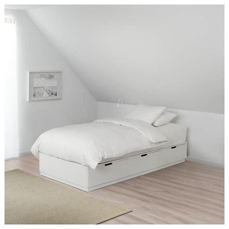 Ikea Nordli Bett nordli bett erfahrungen cing einbauten multivan was