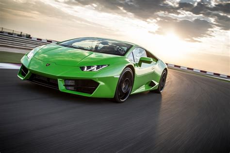 lamborghini huracan lp    drive review