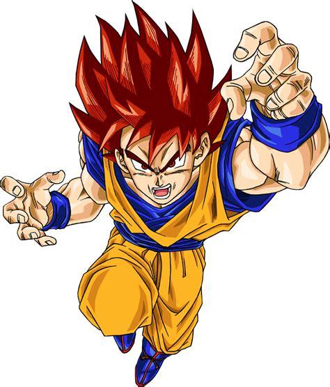 Frases DBZGT: Dragon Ball Z Super Saiyan(Deus Super