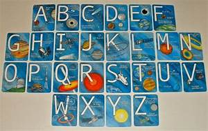 Solar System Alphabet - Pics about space