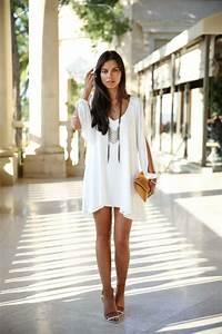 Robe Style Boheme : comment adopter le style boheme chic boho pinterest ~ Dallasstarsshop.com Idées de Décoration