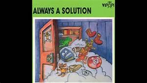 Always A Solution  Teaching Children Problem Solving