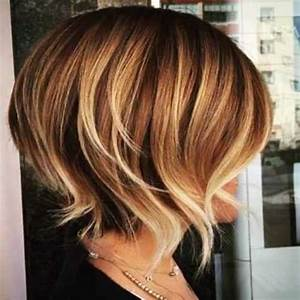 Highlights For Short Hair Short Hairstyles 2018 2019