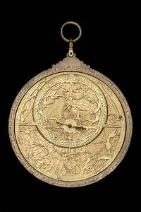 Astrolabe report (inventory number 33411)