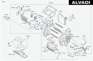 Hyundai Heater System