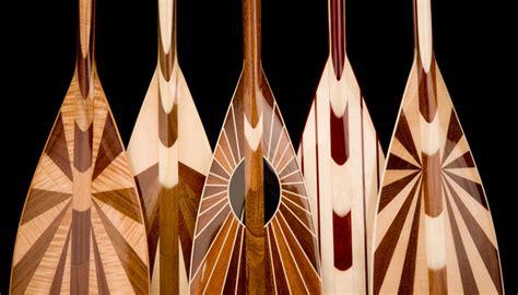 carolina custom canoe paddles wooden paddles