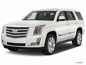 Cadillac Escalade Prices Reviews And Pictures US News