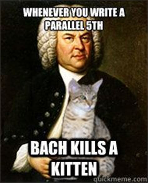 Bach Memes - 1000 images about music is my heart and soul