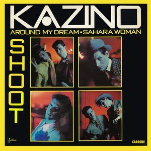Kazino — Free listening, videos, concerts, stats and ...