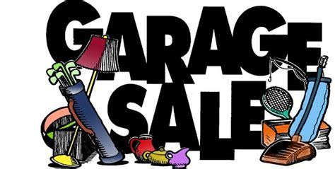 Garage Sales by Your Guide To A Successful Garage Sale Family