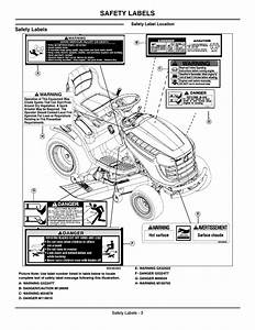 John Deere 100 Series Manual
