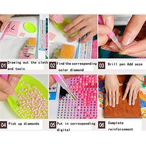 Blxecky 5D DIY Diamond Painting By Number Kits?landscape