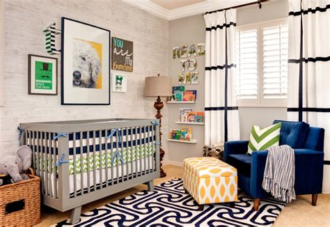 Baby Nursery Design Ideas And Inspiration