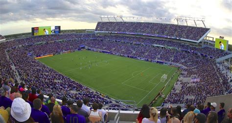 Fields Orlando by Orlando S Citrus Bowl Renamed Cing World Stadium