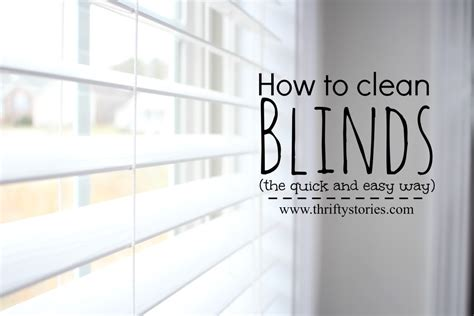 how to clean window blinds 10 cleaning hacks that make even the most terrible chores