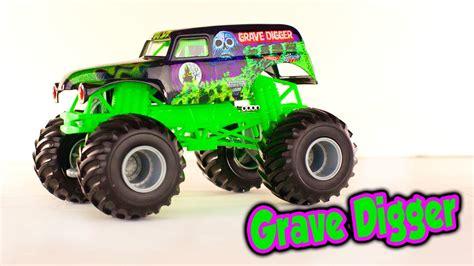 grave digger monster truck toys grave digger monster jam monster truck toy for kids