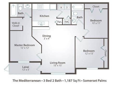3 bedroom apartments naples fl apartment floor plans pricing somerset palms naples fl