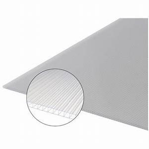 Plaque Polycarbonate 4mm Brico Depot : plaque polycarbonate 10mm avec leroy merlin brico depot ~ Dailycaller-alerts.com Idées de Décoration