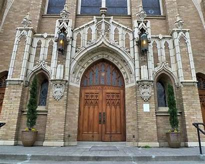 Catholic Church Andrew St Landmarkhunter