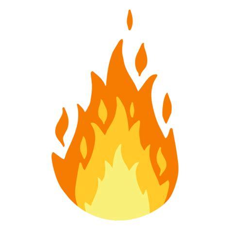 flame clipart transparent png svg vector
