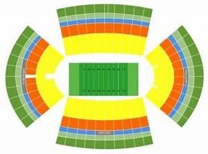 Aloha Stadium Seating Chart Sofi Hawaii Bowl Tickets Packages Preferred Aloha