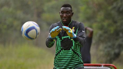 Ghana goalkeeper Richard Ofori charges Wa All Stars to ...