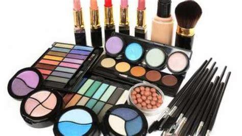 daftar produk kosmetik  dilarang bpom  krim