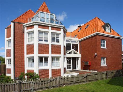 Ferienwohnung Haus In Den Dünen 5, Nordseeinsel Borkum