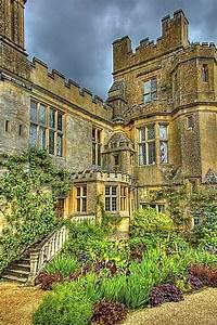 Merry Old England : 199 best castles of merry olde england manor houses images on pinterest manor houses ~ Fotosdekora.club Haus und Dekorationen