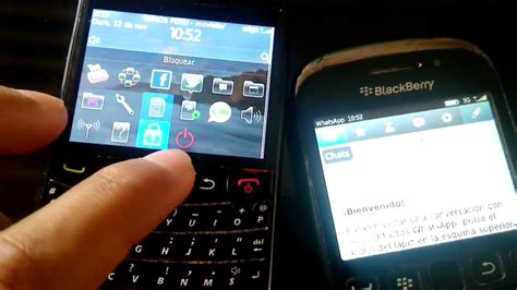 instalar y seguir usando whatsapp en blackberry m 233 todo funcional 2017