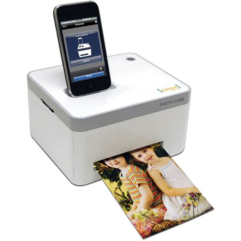 smartphone photo cube printer 8 incre 237 bles formas de imprimir fotograf 237 as celular
