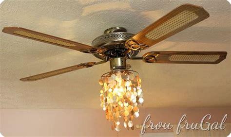 ceiling fan chandelier diy 63 best lighting images on chandeliers