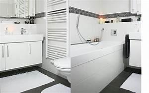 Bad Deko Schwarz : bad deko schwarz weiss 08 ideenreich s w cwiovw ~ Sanjose-hotels-ca.com Haus und Dekorationen