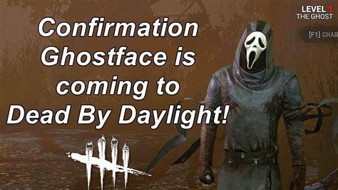 Dead By Daylight|