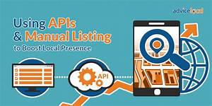 Using Apis  U0026 Manual Directory Submissions To Boost Local
