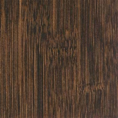Teragren Signature Colors Charcoal   Solid Flat Grain Bamboo