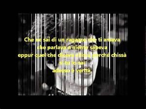 Pensieri E Parole : lucio battisti pensieri e parole testo youtube ~ Melissatoandfro.com Idées de Décoration