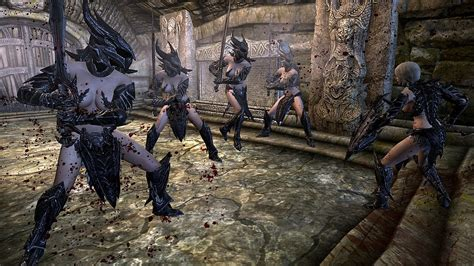 babes and blood the 10 most popular nsfw mods on skyrim nexus are exactly what you d expect