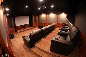 make your dream room become a reality quick home tips With tips to make home theater ideas become true